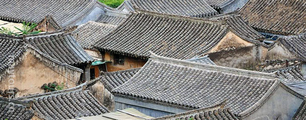 Beijing Tour: Cuandixia Ming Village One Day Trip