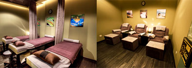Oriental Taipan Massage & Spa