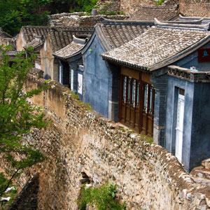 Cuandixia Ming Village Picture 1
