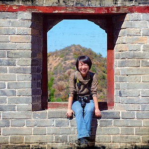 Jinshanling Great Wall Picture 2