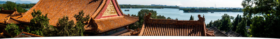Beijing Tour: One Day Walking